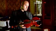Inspector Montalbano - Series 1 - The Voice Of The Violin