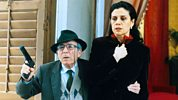 Inspector Montalbano - Series 1 - The Scent Of The Night