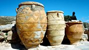 Ancient Apocalypse - Mystery Of The Minoans