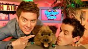 Hacker Time - Series 2 - Dick And Dom