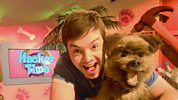 Hacker Time - Series 2 - Barney Harwood