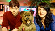 Hacker Time - Series 2 - Gerran Howell And Clare Thomas
