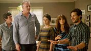 Cuckoo - Series 1 - Family Meeting