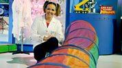 Nina And The Neurons - Nina And The Neurons: Go Engineering - Tunnels