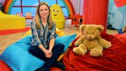 Cbeebies Bedtime Stories - Freddie And The Fairy