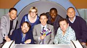 Would I Lie To You? - Series 7 - Episode 6