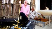 Rick Stein's India - Episode 4