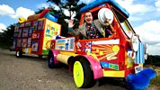 Mister Maker Comes To Town - Series 1 - Episode 17