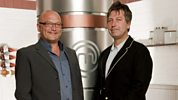 Celebrity Masterchef - Series 6 - Episode 27