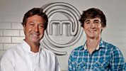 Junior Masterchef - Series 2 - Episode 7