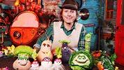 Mr Bloom's Nursery - Series 1 - Scared