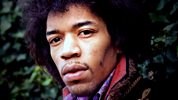 Imagine... - Winter 2013 - Jimi Hendrix: Hear My Train A Comin'