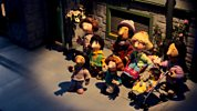 Postman Pat: Special Delivery Service - Series 2 - Postman Pat And The Twinkly Lights