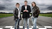 Top Gear - Series 14 - Episode 7