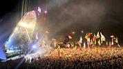Glastonbury - 2014 - Highlights