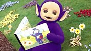Teletubbies - Teletubbies - Asian Storyteller (the Fox)
