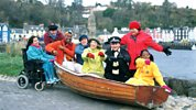 Balamory - Series 1 - The Sandboat