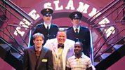 The Slammer - Series 2 - Episode 1