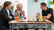 Junior Bake Off - Series 2 - Episode 8