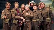 Dad's Army - Series 4 - The Fallen Idol