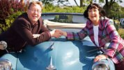 Antiques Road Trip - Series 7 Reversions - Episode 14