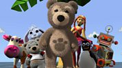 Little Charley Bear - Series 2 - Charley And His Band