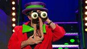 The Slammer - The Slammer Returns - Sylvester The Jester