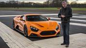 Top Gear - Series 21 - Episode 3
