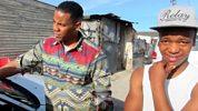 Reggie Yates's Extreme South Africa - Knife Crime Er