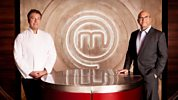 Masterchef - Series 10 - Episode 22