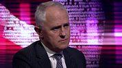 Hardtalk - Malcolm Turnbull - Minister For Communications, Australia