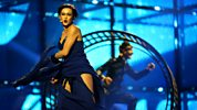 Eurovision Song Contest - 2014 - Semi-final One