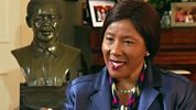 Hardtalk - Makaziwe Mandela - Daughter Of Nelson Mandela