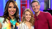 The One Show - 12/05/2014