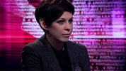 Hardtalk - Natalia Kaliada - Co-founder, Free Belarus Theatre