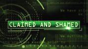 Claimed And Shamed - Series 2 - Episode 3