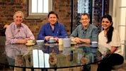 Saturday Kitchen - 17/05/2014