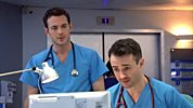 Holby City - Series 16 - Crush