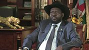 Hardtalk - Salva Kiir Mayardit - President Of South Sudan
