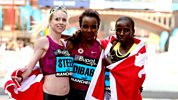 Athletics - 2014 - Great Manchester Run Highlights