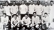Fifa World Cup Official Film - 1930