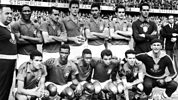 Fifa World Cup Official Film - 1958