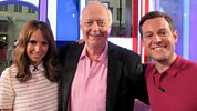 The One Show - 27/05/2014