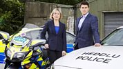 Crimewatch Roadshow - Series 6 - Episode 9