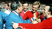 Fifa World Cup Official Film - 1966