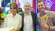 The One Show - 02/06/2014