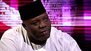 Hardtalk - Doyin Okupe - Senior Adviser To Nigeria's President