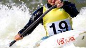Canoeing: World Slalom Championships - 2014 - 28/09/2014