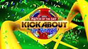Motd Kickabout - World Cup 2014