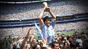 Fifa World Cup Official Film - 1986